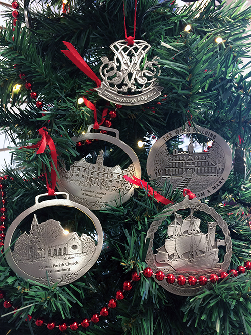 Pewter ornament gifts