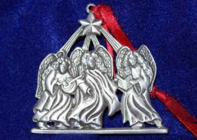 Pewter Angel Group