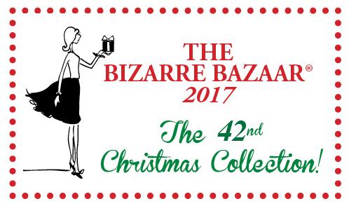 exhibiting at The Bizarre Bazaar