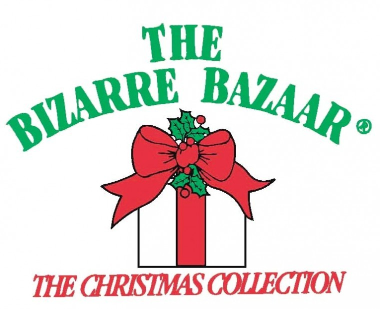 exhibiting at The Bizarre Bazaar
